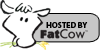 Web Hosting by FatCow